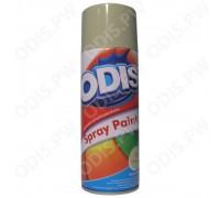 ODIS 321 Краска-спрей  светло-бежевый  450мл / 290г