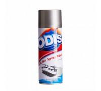 ODIS 2577 Краска-спрей  мелко-серебристый металлик 450мл / 290г
