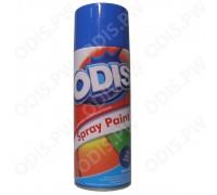 ODIS 136 Краска-спрей  синий  450мл / 290г