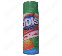 ODIS 27 Краска-спрей  зеленый лист  450мл / 290г