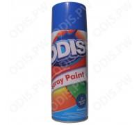 ODIS 21 Краска-спрей  умеренно синий  450мл / 290г