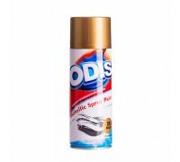 ODIS 35 Краска-спрей  золотой мет. блеск 450мл / 290г