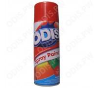 ODIS 131 Краска-спрей  сузуки красный  450мл / 290г