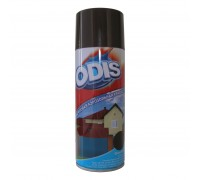 ODIS 7021 RAL Краска-спрей  серо-черный  450мл / 290г