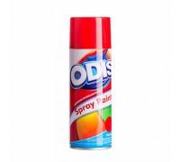 ODIS 344 Краска-спрей  блестящий красный мет. блеск 450мл / 290г
