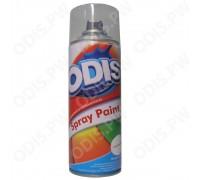 ODIS 190 Краска-спрей  глянцевый лак  450мл / 290г