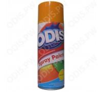 ODIS 25 Краска-спрей  умеренно желтый  450мл / 290г