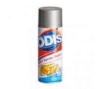 ODIS 1680 Краска-спрей  серебристый металлик 450мл / 290г