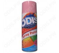 ODIS 30 Краска-спрей  персиково-красный  450мл / 290г