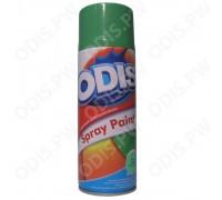 ODIS 302 Краска-спрей  светло-зеленый  450мл / 290г