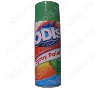 ODIS 101 Краска-спрей  нефритово-зеленый  450мл / 290г