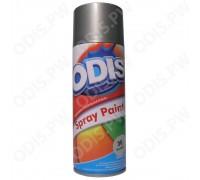 ODIS 36 Краска-спрей  серебряный  450мл / 290г