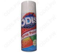 ODIS 43 Краска-спрей  кремово-белый  450мл / 290г