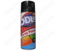 ODIS 39 Краска-спрей  черный  450мл / 290г