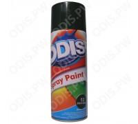 ODIS 12 Краска-спрей  зеленая трава  450мл / 290г