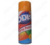 ODIS 31 Краска-спрей  глубокий желтый  450мл / 290г