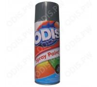 ODIS 304 Краска-спрей  глубокий серый  450мл / 290г