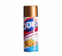 ODIS 176 Краска-спрей  ярко-золотой золото металлик 450мл / 290г