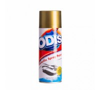 ODIS 139 Краска-спрей  зеленое золото мет. блеск 450мл / 290г
