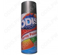 ODIS 125 Краска-спрей  серебряно-серый  450мл / 290г