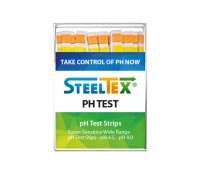 Набор тест полосок SteelTEX® PH TEST