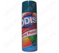 ODIS 13 Краска-спрей  свежая зелень  450мл / 290г