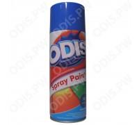 ODIS 303 Краска-спрей  голубой 141  450мл / 290г