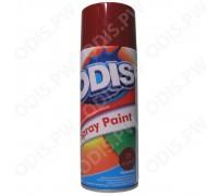 ODIS 23 Краска-спрей  алый  450мл / 290г