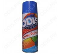 ODIS 312 Краска-спрей  исузу голубой  450мл / 290г