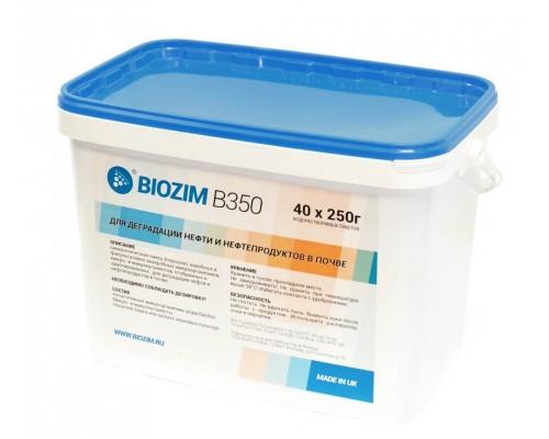 BIOZIM B350 (1 пакет/250 г)