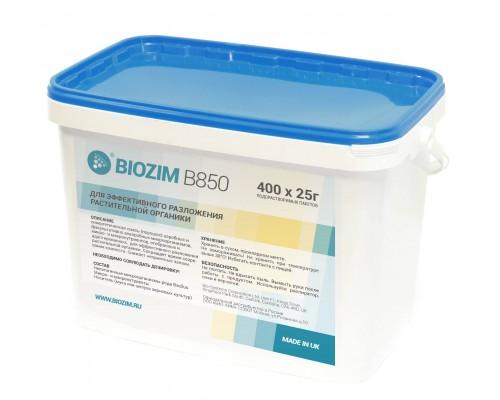 BIOZIM B850 (400 саше в ведре)
