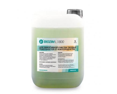 BIOZIM L1800 (канистра 5л)