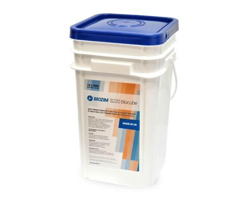 BIOZIM S220 Biocube (1 блок в пакете)