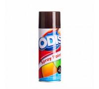ODIS 141 Краска-спрей  глубокий коричневый  450мл / 290г