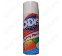 ODIS 2514 Краска-спрей  холодный белый  450мл / 290г