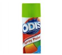 ODIS 77 Краска-спрей  зеленый вечер  450мл / 290г