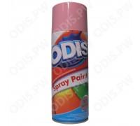 ODIS 327 Краска-спрей  глубокий фиолетовый  450мл / 290г