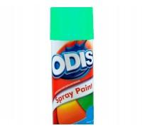 ODIS 3 Краска-спрей  лазурный зеленый  450мл / 290г