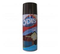 ODIS 7001 RAL Краска-спрей  серебрянно-серый  450мл / 290г