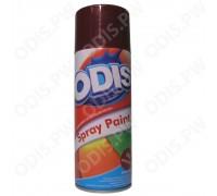 ODIS 142 Краска-спрей  грунт коричневый  450мл / 290г