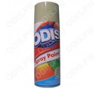 ODIS 107 Краска-спрей  тойота белый 033  450мл / 290г