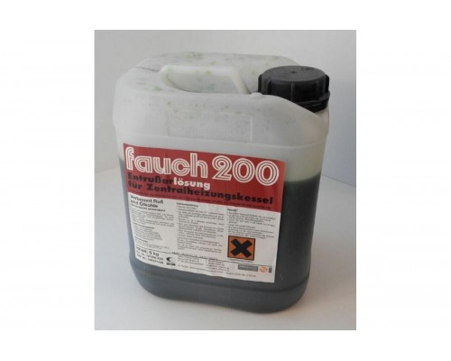 Fauch 200 / Фаух 200