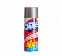 ODIS 1300 Краска-спрей  термостойкая серебряный 500С 450мл / 290г