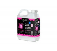 HeatGUARDEX® CLEANER 828R (канистра 1 л)