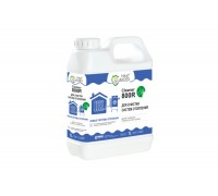 HeatGUARDEX® CLEANER 800R (канистра 1 л)