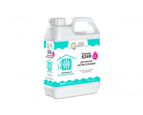 HeatGUARDEX® CLEANER 824R (канистра 1 л)