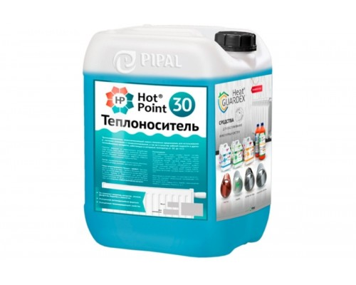 HotPoint-30 (канистра 10 кг)