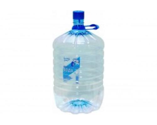 Дистиллированная вода (бутыль)