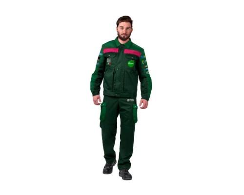 SteelTEX® WS костюм рабочий