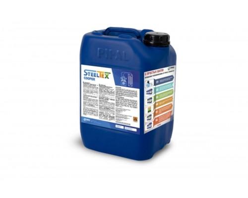 SteelTEX® COOPER (канистра 5 кг)